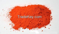 Molybdate red 207