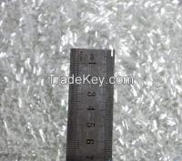 Cement Fibreglass chopped strands