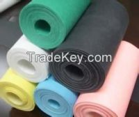 non woven fabric felt