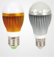 LED Bulb - 3W to 7W