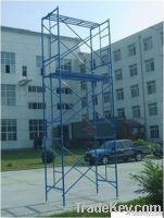 Scaffolding (Item code 12000)