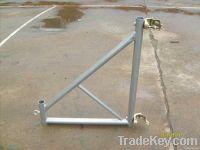 scaffolding parts (Item code 22000)