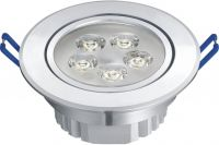 LED ceilinglights