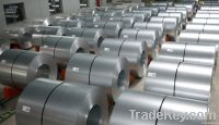 Q195-Q235 galvanized strip steel made in China