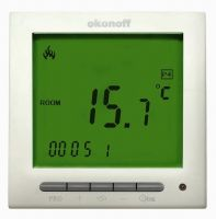 High Quality Room Heater Thermostat (S600E)