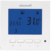 Digital Water Heater Thermostat (S430PWH)