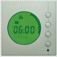 Best Price and Good Quality Room Thermostat (S800E)
