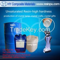 HY103# High hardness Unsaturated Resin