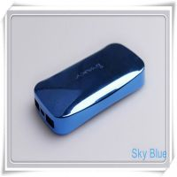 Shenzhen Factory Supply Portable Battery Pack Portable Power Bank