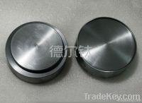 titanium palladium, rod, screw, titanium-clad copper bar