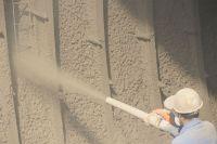 Densified Silica Fume Concrete