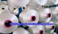 polyester POY 300/144 TBR RW blanket use