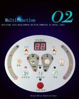 O3 Hair Steamer Hair Caring Machine Hair Processer