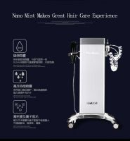 Nano Hair Care Machine       Scalp Care Machine Hair Repairing, S60