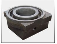 sand casting machinery parts