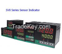 SV8-W Series Sensor Indicator