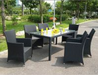 Hot sale rattan outdoor furniture