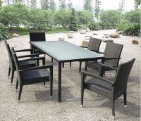 2014 Hot sale Outdoor rattan furniture