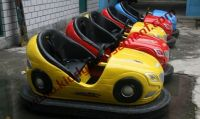 popular Groundnet Bumper Car