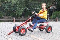 Pedal Go Kart kiddy go kart one seat