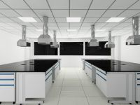 laboratory furniture for medical physical chemical biological lab