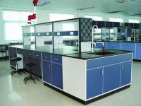 School Laboratory Equipment/furniture/bench