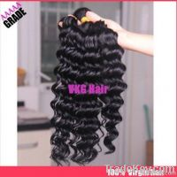 5a grade 100% human hair extensions queen hair products free shipping