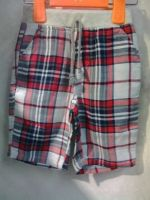 plaid trendy and draw string shorts/pants/trousers