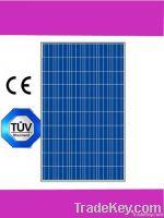 poly solar panel 225w