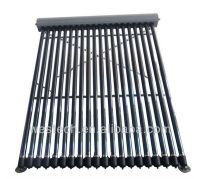 Westech Compact Pressurized Solar Water Heater collector
