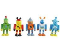 Robot Doll