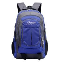 casual camping& hiking backpack
