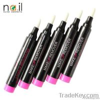 2014 hot sale make up remover pen