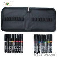 2014 hot sale nail art pen set