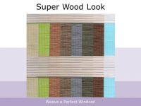 Super Wood Look