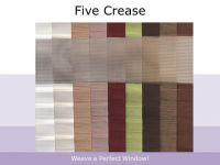 Five Crease
