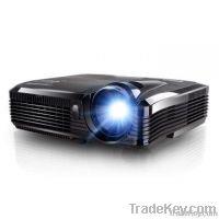 Hd projector home projector hd 1080p 3d projection projector zeco es70
