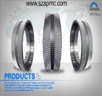 ISO Standard Drilling Mud Pump Gear