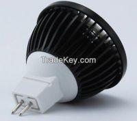 LED bulb spotlight E27 MR16 G410