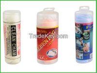 85*34cm Hot Sale PVA Towel, Hair Dry Towel, Synthetic Chamois Towel, PVA Cooling Towel