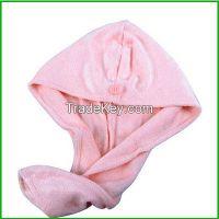Super Absorb Quick Dry Hair Dry Towel, Hair Wash Kits, Microfiber Drying Hair Towel