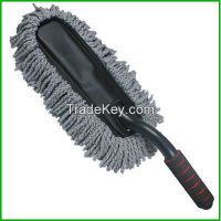 Microfiber Brush Chenille Duster, Car Cleaning Brush, Auto Brush Dirt Clean Tools
