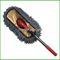 Microfiber Brush Chenille Duster, Car Cleaning Brush, Auto Brush Dirt Clean Tools