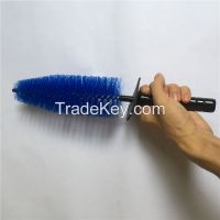 Car Wheel Brush, Tire Cleaning Brush, Car Rim brush, Rim Cleaning Brush Wholesale