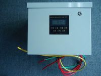 Three Phase Power Saver With Timer Control