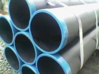 seamless pipe carbon steel ASTM A105
