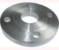 SO WN carbon steel flange forged
