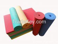 EVA foam sheet / PE foam sheet