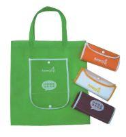 Non woven fabric bag Nonwoven bag Reusable bags factory-Eco Alex
