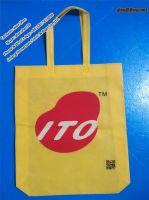 Non woven shopping bag non woven bag, customized logo non-woven bag